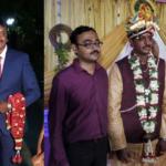 abhinash sister marriage